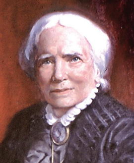 a biography of elizabeth blackwell an american doctor Elizabeth blackwell was the first woman doctor in the united states find out more about this abolitionist and inspiring woman in this exclusive video from.