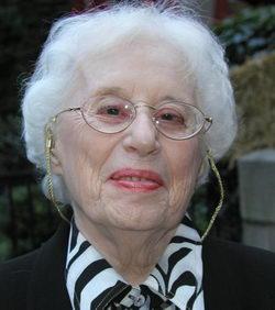 Jeanne Manford